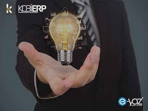 Kobi ERP | Teklif Yönetimi