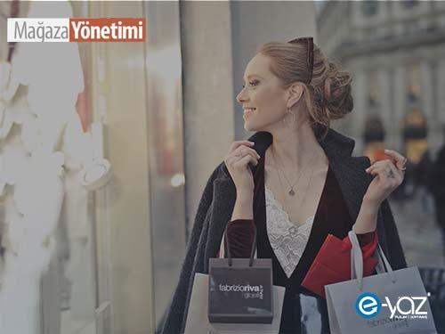 Müşteri Sadakat Kartı | Puan Kart