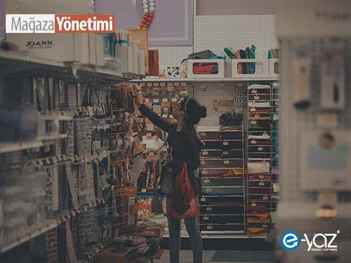 Mağaza Yönetimi | Taksitli Satış